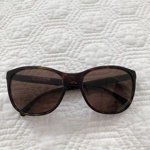 Women's (authentic) CHANEL sunglasses.